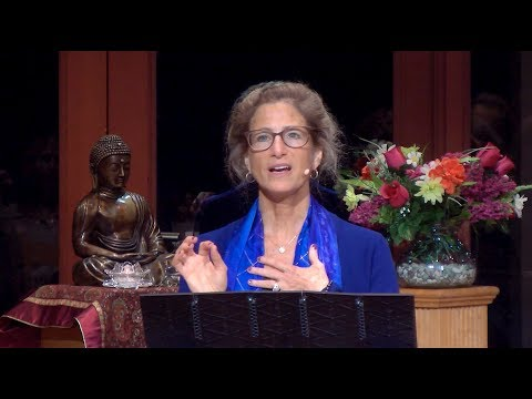 The Jewel in the Lotus: Cultivating Compassion, Pt. 1 - with Tara Brach
