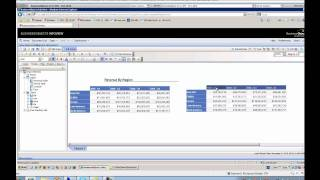 sap business objects edge self serve reporting tool