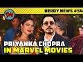 Thanos New Weapon, Joe Russo in India, Shazam Box-office, Joker, Angelina Jolie | Nerdy News #54