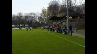 Stade Jos Becker / US Hostert / Luxembourg