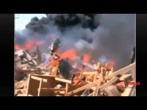 10 vụ tai nạn máy bay khủng khiếp nhất