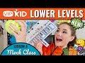 NEW! VIPKid Lower Levels Certification (A) Interactive Level 2 & 3 Mock Walkthrough (Lesson 7)