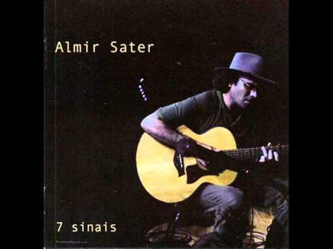 Almir Sater - Cubanita