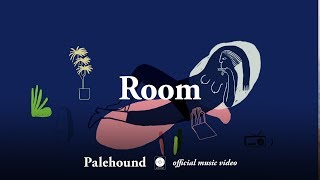 Palehound   Room [official Music Video]