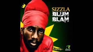 Sizzla - Blum Blam