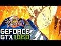 Dragon Ball FighterZ - Ultra GTX 1060 6GB Intel Core i5 4440 12GB RAM