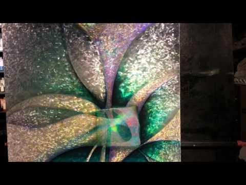 Stereopsis with Holography