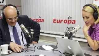 La Radio cu Andreea Esca și Raed Arafat