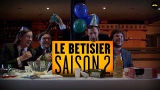 Le Bêtisier - Saison 2