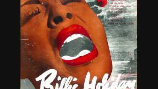 Billie Holiday I Thought About You