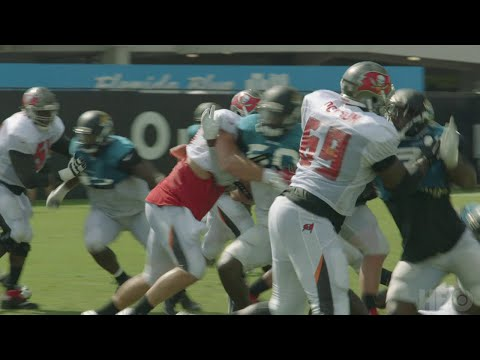 Hard Knocks: Tampa Bay Buccaneers Ep. 3 Promo (HBO)