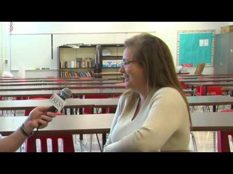 Dateline Schools - Leslie Fisher - Friday