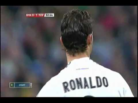Real Madrid 0-2 Barcelona Full Highlights and Goals (Messi Goal