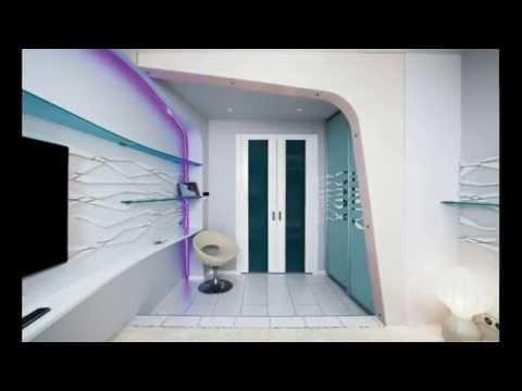 Дизайн небольшой 9 метровой спальни. Дизайн маленькой спальни 9 м2