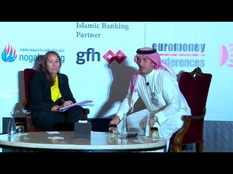 Shaikh Khalifa's Keynote Interview at the Euromoney GCC Financial Forum