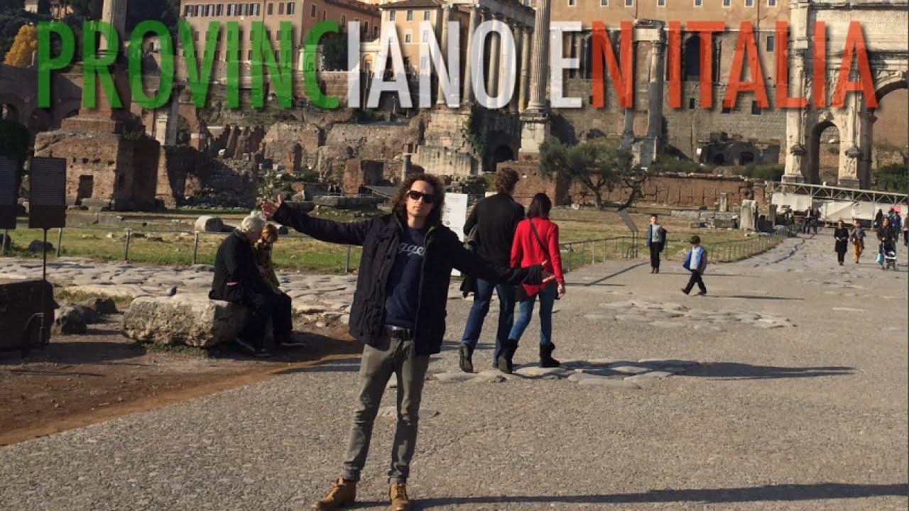 Un Pillo en Italia | EURO-AVENTURA