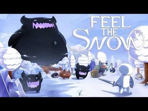 Feel the Snow OST Summer Day (SunGlade Area)