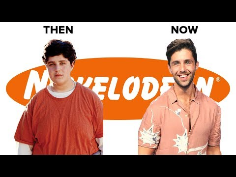 Download Youtube: Nickelodeon Actors || Where Are They Now?