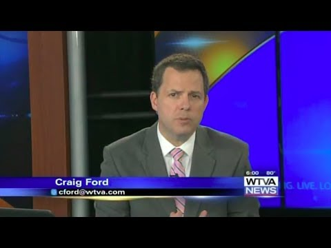Craig Ford · About Me