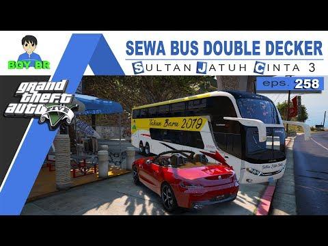 GTA 5 INDONESIA - REAL LIFE MOD - MALAM TAHUN BARU DI PANTAI #eps.258 thumbnail