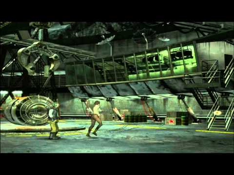 Syberia Game Play 26   Getting Boris in space |
