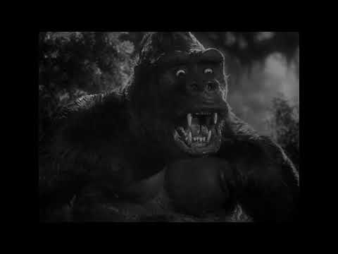 The Commentary That Made Home-Video History: Ronald Haver on KING KONG