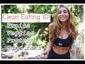 Clean Eating Guide for Beginners   SAM OZKURAL