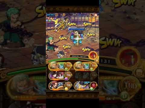 Legend Zoro vs Colo Raizo - Underground OPTC Global