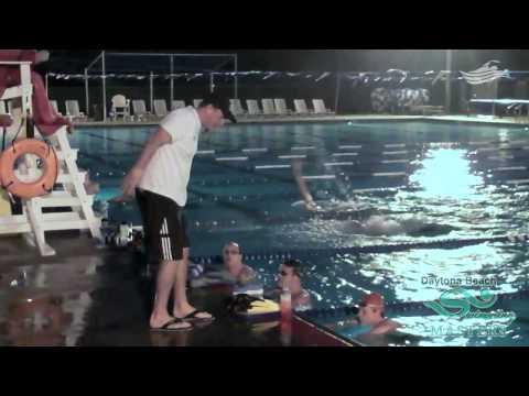 USMS Daytona Beach Masters Swimming