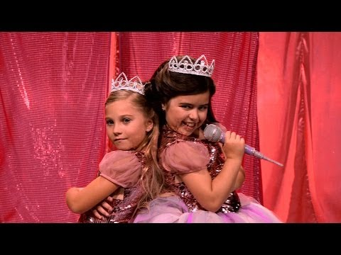 World Premiere! Sophia Grace & Rosie's Movie!