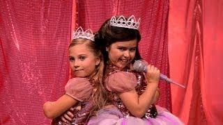 World Premiere! Sophia Grace & Rosie's Movie!