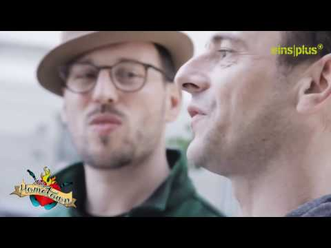 My Hometown - Mit den Beatsteaks in Ost-Berlin