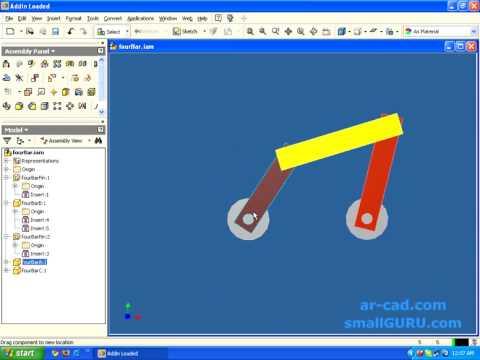 AR-CAD | SmallGuru