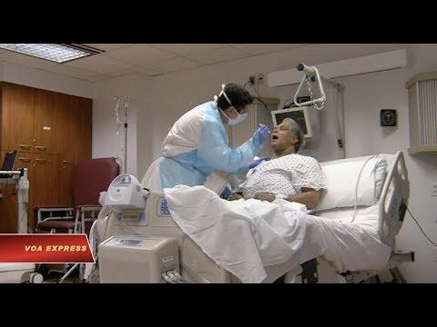 Cúm có thể dẫn tới bệnh tim mạch (VOA)