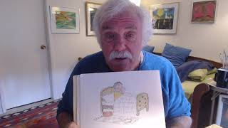 "Mr. Max Story Time: ""GEORGIE AND THE MAGIC BED"" by John Burningham"