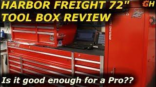 Harbor Freight 72