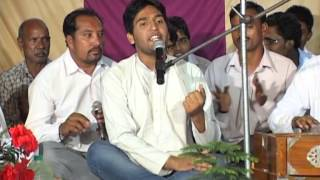 best new qwali noorey khuda by shamey hans .
