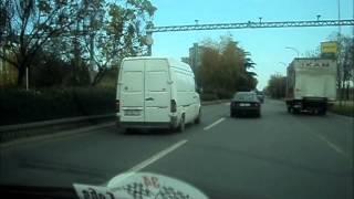 Avto reli Gazi Baba 2013 - Onboard K.Dojcinovski & N.Mitevski 2