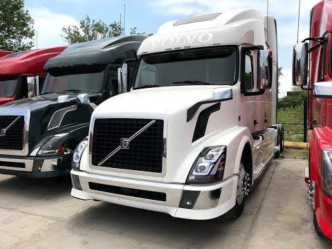 Kako se dispecuju kamioni u Americi