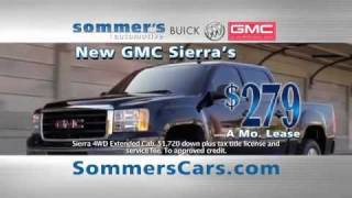 GMC Buick Milwaukee Specials. Sommer's Buick GMC is Milwaukee's GM Dealer!