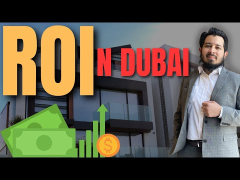 What's the return on investment in Dubai Real Estate?