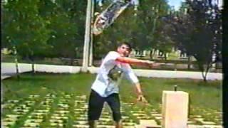 The 90's Szeged Kristóf Tamás 1992