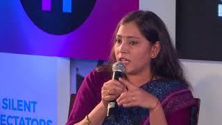 Women in Politics: Roadblocks & Solutions at The Bridge 2018