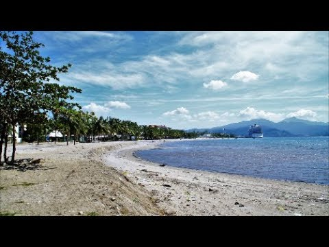 SBMA Beach And Boardwalk (Subic Bay, Philippines)