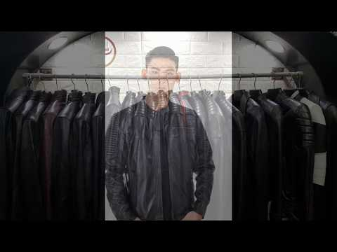 Shop Cửa Hàng Chuyên Bán áo Khoác Da Thật, áo Da Xịn ở Tphcm