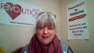 Morning Coffee Revolution with Rhonda - The CPU - PowerShift to Freedom #22