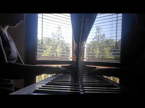 Нам Не Нужен Герой - Би-2 (Piano Cover)