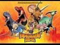 Kralj Dinosaurusa - Sezona 1 Epizoda 3 ~ Potraga za Tenkom ~