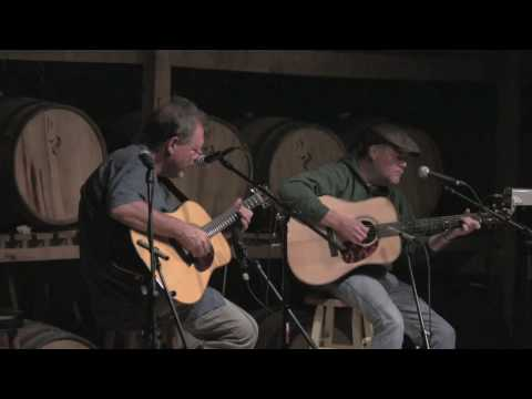 "Roy Curry and Robert Schafer ""When you and I were ..."