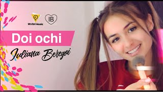 Iuliana Beregoi - Doi ochi (Official Video) by Mixton Music
